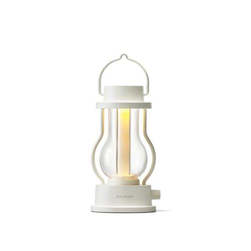 BALMUDA The Lantern ホワイト L02A-WH