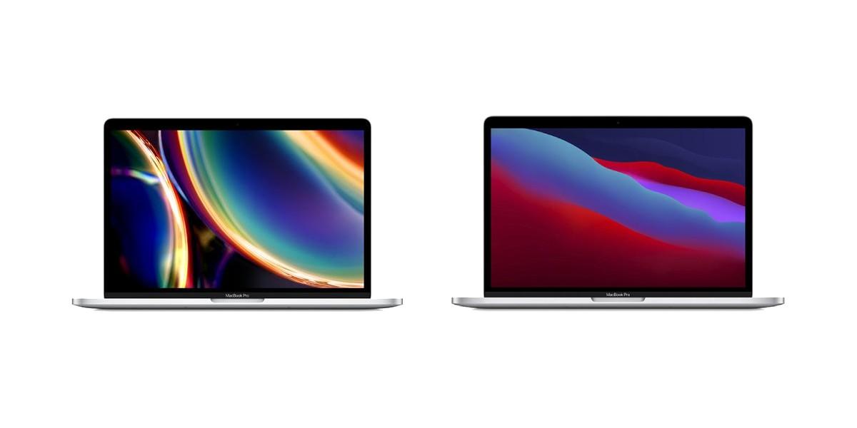 【2021版】MacBook Pro 13インチを比較レビュー 16インチとの違いやM1チップを解説のTOP画