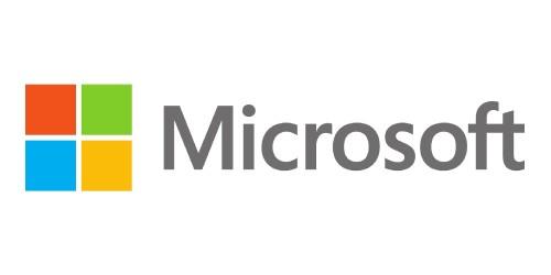 Microsoftアイコン