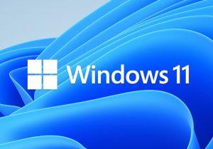 Windows11正式発表!Androidアプリにも対応!Win10からは無償アップグレードのアイキャッチ