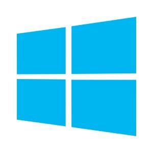 Windows10のアイコン