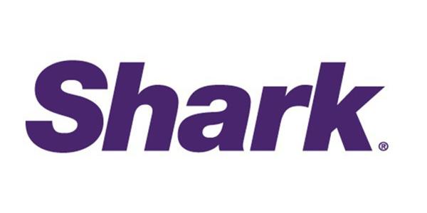 シャークのロゴ