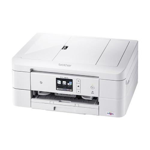 【brother(ブラザー)】A4対応 インクジェット複合機 PRIVIO(プリビオ)DCP-J987N-W