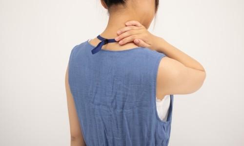 スマホ首の症状
