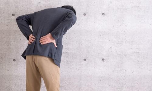 症状5.頸椎椎間板(けいついついかんばん)ヘルニア