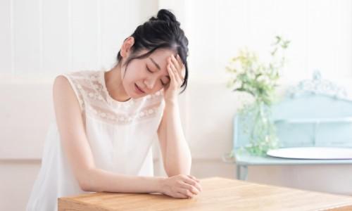 症状2.緊張型頭痛