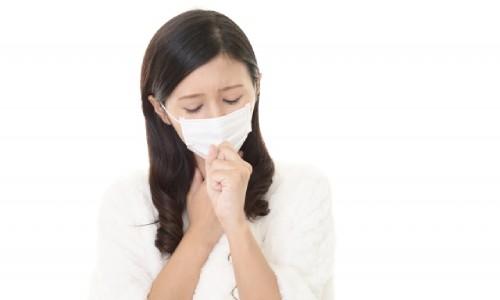 症状3.咳や吐き気