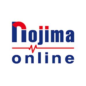 ノジマオンラインのロゴ