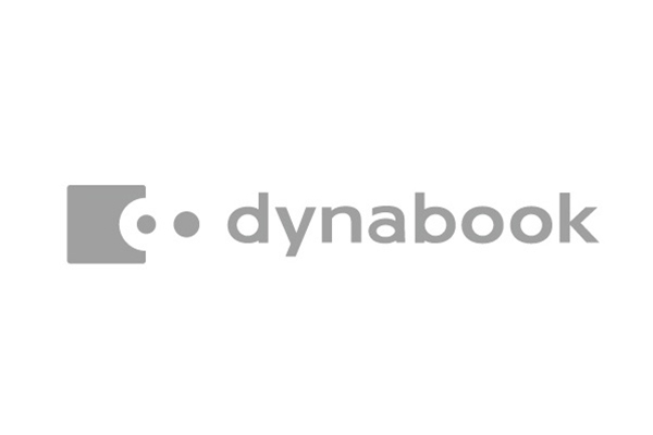 Dynabookのロゴ