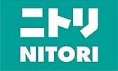 ニトリのロゴ