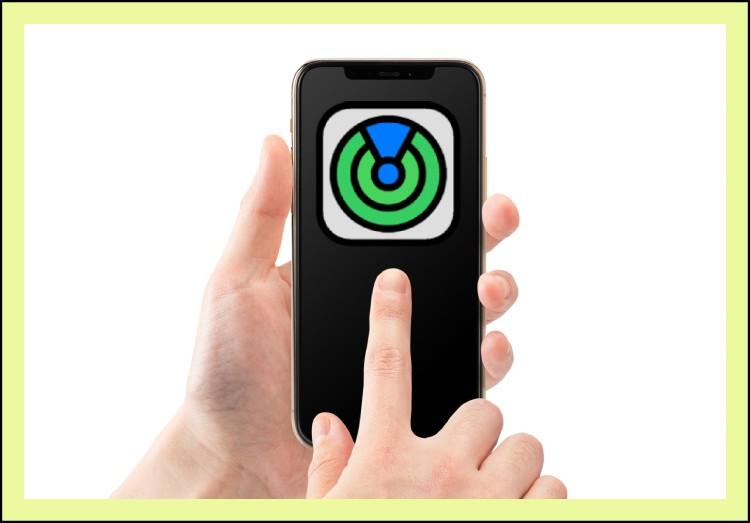 「iPhoneを探す」の使い方を解説 設定やオフ・解除方法のアイキャッチ画像