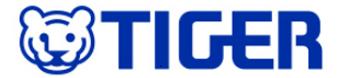 タイガー魔法瓶(TIGER)ロゴ