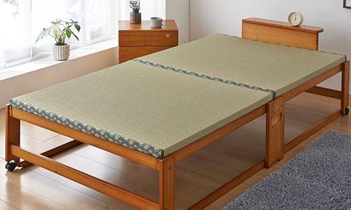 畳ベッドのイメージ画像