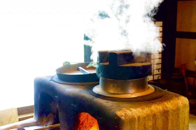 蒸気対策機能で選ぶ