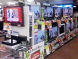 テレビコーナー