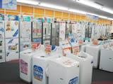 冷蔵庫・洗濯機コ-ナー